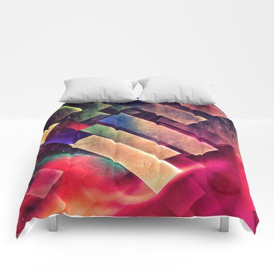 th'kynfydynse Comforters