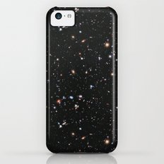 Space Slim Case iPhone 5c
