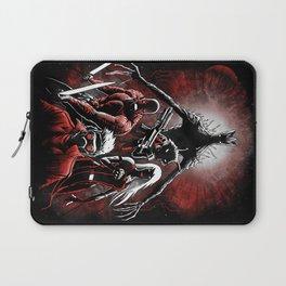 Legendary Guardians Laptop Sleeve