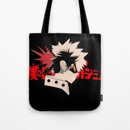 My Hero Academia Bakugo Tote Bag