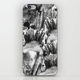 Coral iPhone Skin