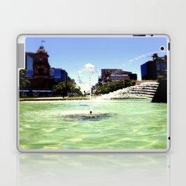 Victoria Square - Adelaide Laptop & iPad Skin