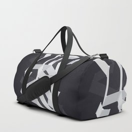3D X 0.4 Duffle Bag