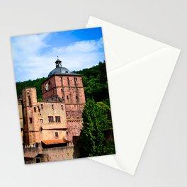 Heidelberg Castle Stationery Cards
