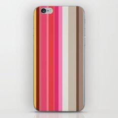 Rainbow Colors! iPhone & iPod Skin
