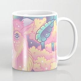 Live Deliciously! Coffee Mug