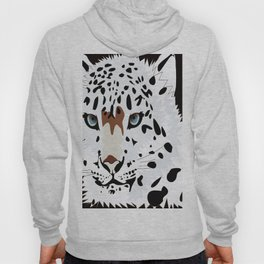 Leopard Hoody