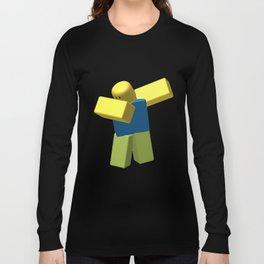 Roblox Dab Long Sleeve T-shirt