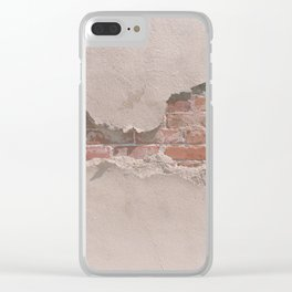 Revealed Clear iPhone Case