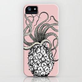 Anoctopus iPhone Case