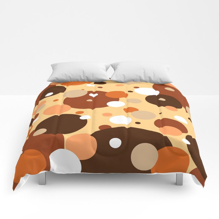 Gammy's Cookies Comforters