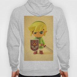 Toon Link Hoody