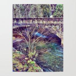 Water under the bridge Poster
