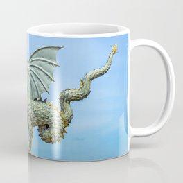 Dragon Zilant Coffee Mug