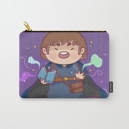Kawaii Scholar Mage Carry-All Pouch