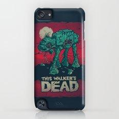 Walker's Dead V2 Slim Case iPod touch