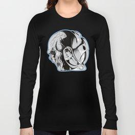 SilentCyber Long Sleeve T-shirt