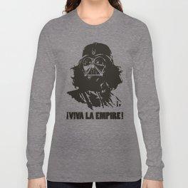 Viva la Empire! Long Sleeve T-shirt