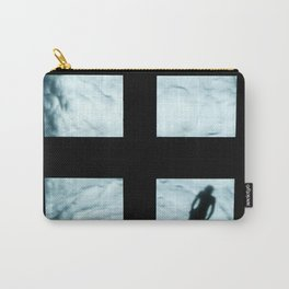 Ceiling pool Carry-All Pouch