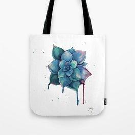 Succulent I Tote Bag
