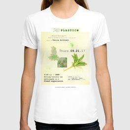 SAGO PLASTICO T-shirt