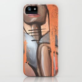 Underestimated iPhone Case