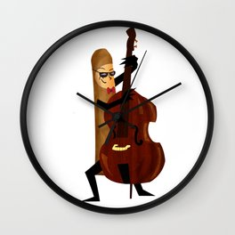 Cigar Wall Clock