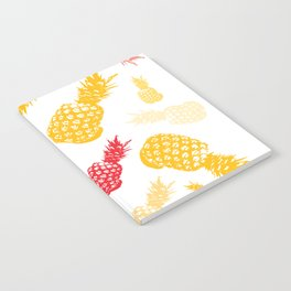 Ananas Notebook