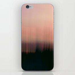 The Moment Love Began iPhone Skin