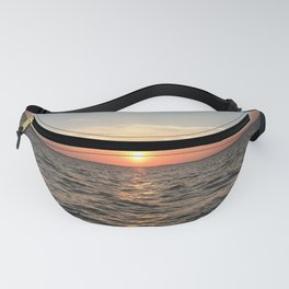 Relax To The Sound Fanny Pack