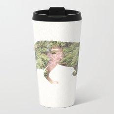 The Curious Fox Travel Mug