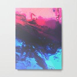 Empath Metal Print
