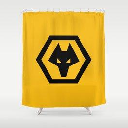 Wolverhampton Shower Curtain