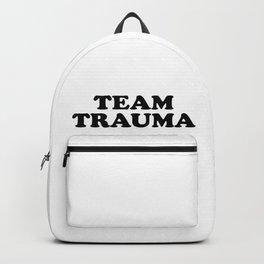 TEAM TRAUMA Backpack