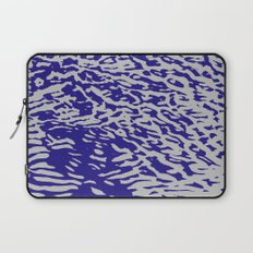 Ripples Laptop Sleeve