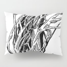 Group of Branches Pillow Sham