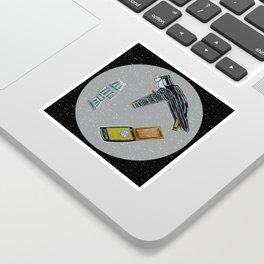 Utilities Kelvin Sticker