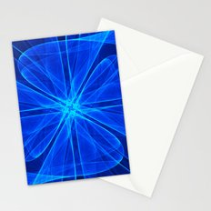Tulles Propeller Computer Art Stationery Cards