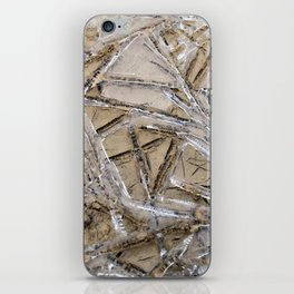 Shattered Perspective iPhone Skin
