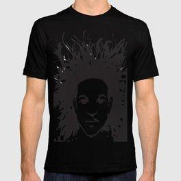 PaintSplatterFro T-shirt