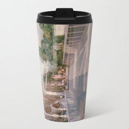 threethreethree Travel Mug