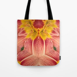 The Creation Myth Tote Bag
