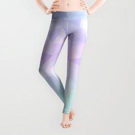 Cool Pastels Leggings