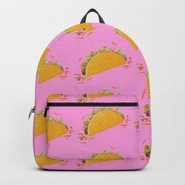 Taco Heaven Backpack