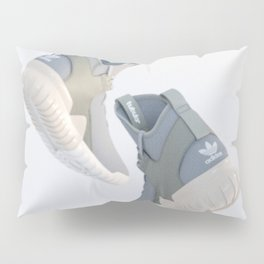 All or nothing Pillow Sham