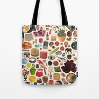 TABLE OF CONTENTS Tote Bag