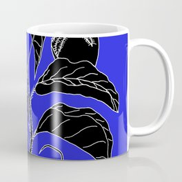 Western Nightshade (also know as Bush Tomato ) - Solanum chippendolei or Solanum coactilferum Coffee Mug