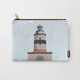 The lighthouse of Falsterbo Carry-All Pouch