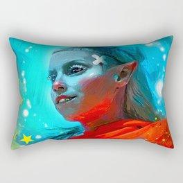 Yolandi Rectangular Pillow