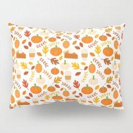 Everything Autumn Pillow Sham